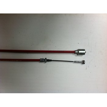 AL-kO Alko Brake Cable 1320mm (quickfit) stainless steel